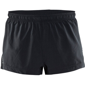 "Craft Essential 2"" Shorts Men, black"